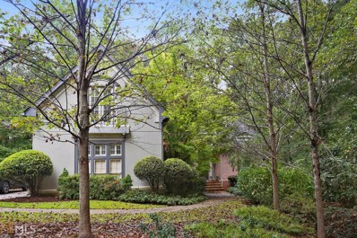 400 Gunston Hall Cir, Alpharetta, GA 30004 - MLS#: 8467811