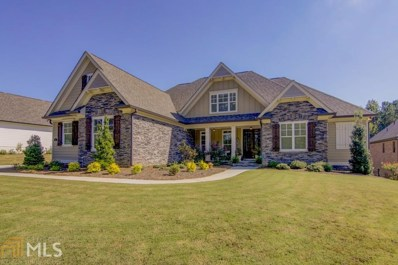 707 Approach Dr, Peachtree City, GA 30269 - MLS#: 8467829