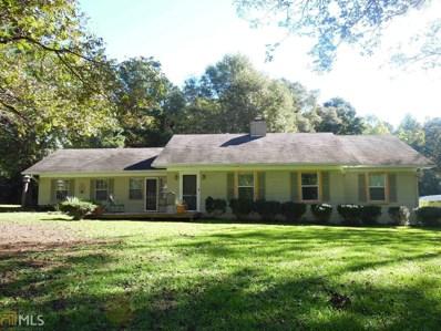 120 County Line Rd, Fayetteville, GA 30215 - MLS#: 8467883