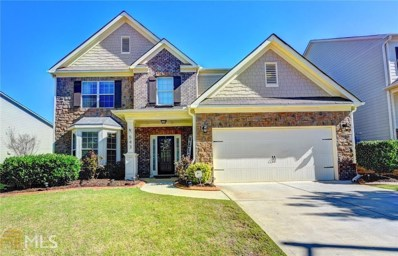 543 Olympic Way, Acworth, GA 30102 - MLS#: 8467913
