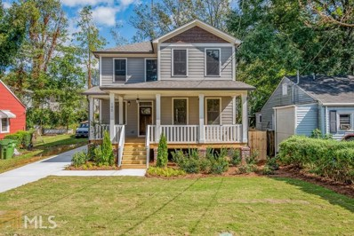 195 Whitefoord Ave, Atlanta, GA 30307 - MLS#: 8467948
