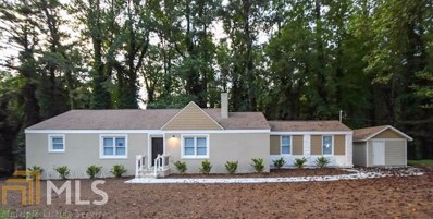 1775 SW Campbellton, Atlanta, GA 30311 - MLS#: 8467954