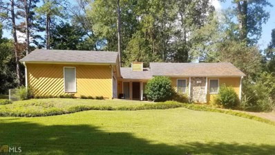 1292 Cedar Park Pl, Stone Mountain, GA 30083 - MLS#: 8467969