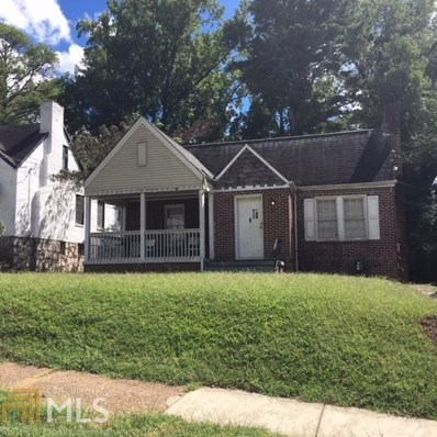1678 SW Beecher St, Atlanta, GA 30310 - MLS#: 8467986