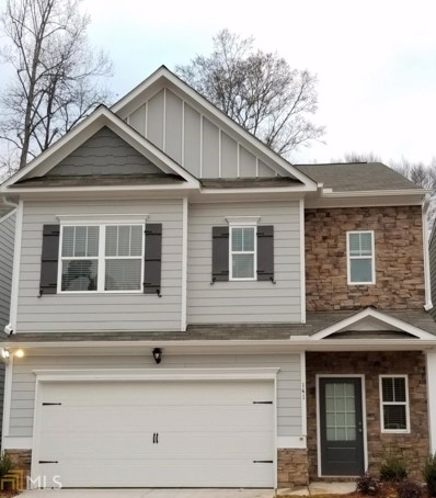 204 Hickory Commons Way, Canton, GA 30115 - MLS#: 8468005
