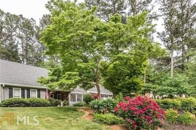 3021 Canton Hills Ct, Marietta, GA 30062 - MLS#: 8468027