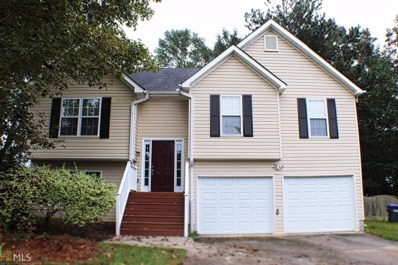 25 Cedars Glen Ct, Villa Rica, GA 30180 - MLS#: 8468031