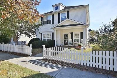 4611 Liberty Sq Dr, Acworth, GA 30101 - MLS#: 8468042