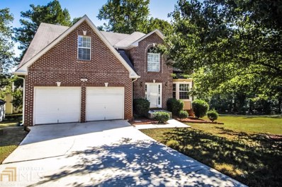 516 Carriage Walk Ct, Stone Mountain, GA 30087 - MLS#: 8468059