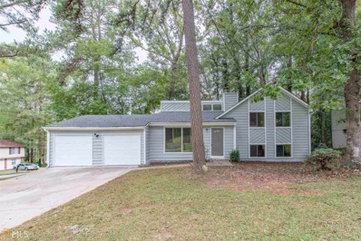 2049 Scotland Way, Stone Mountain, GA 30088 - MLS#: 8468083