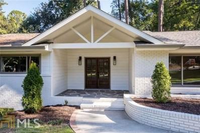1595 Wesley, Atlanta, GA 30327 - MLS#: 8468090