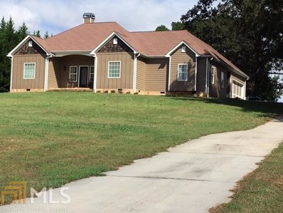 1410 Mountain Creek Rd, Pendergrass, GA 30567 - MLS#: 8468098