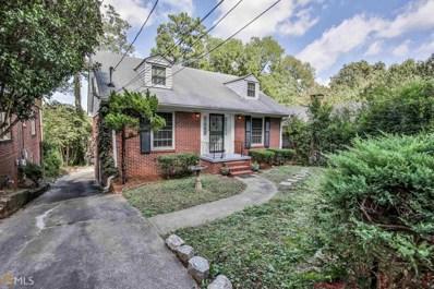 996 Cumberland Rd, Atlanta, GA 30338 - #: 8468241