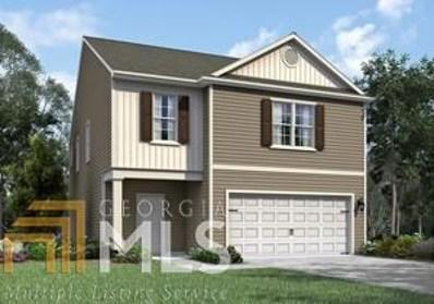 10942 Wheeler Trce, Hampton, GA 30228 - MLS#: 8468298