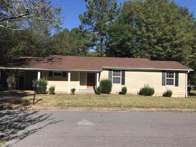974 Park West Ln, Stone Mountain, GA 30088 - MLS#: 8468412
