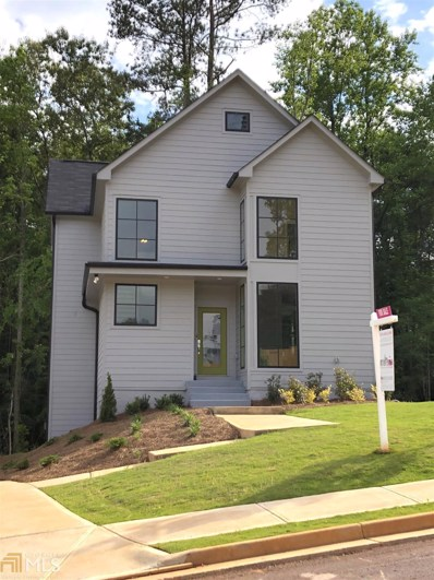 1755 East Lake Forest Trce, Atlanta, GA 30316 - MLS#: 8468460