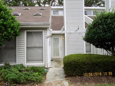 1631 Homestead Trl, Alpharetta, GA 30004 - MLS#: 8468471