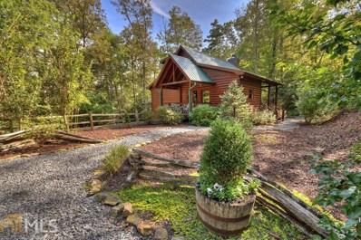 101 Overlook Rd, Blue Ridge, GA 30513 - MLS#: 8468520