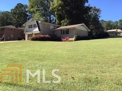 441 Pine Shadows Ln, Stone Mountain, GA 30088 - MLS#: 8468544
