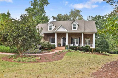 40 The Terrace, Newnan, GA 30263 - MLS#: 8468552