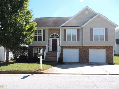 6474 Gina Agha Cir, Lithonia, GA 30038 - #: 8468560