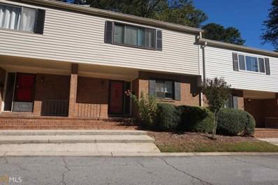 3320 Northcrest Rd Unit B, Atlanta, GA 30340 - MLS#: 8468579