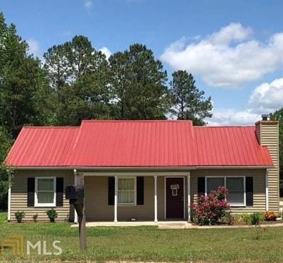 361 Jordan Hill Road, Griffin, GA 30223 - MLS#: 8468605