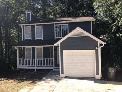 2705 Wildflower Ln, Snellville, GA 30039 - MLS#: 8468614