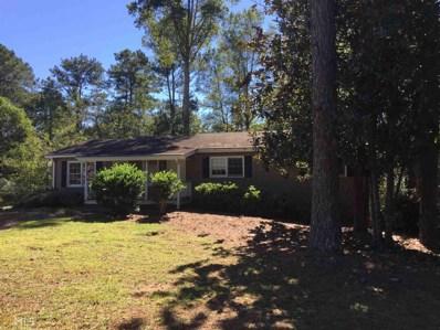 1204 Pine Creek Dr, Woodstock, GA 30188 - MLS#: 8468619