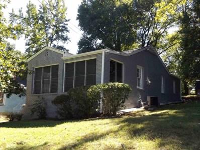 1434 Eason, Atlanta, GA 30314 - MLS#: 8468657