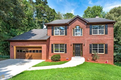 490 Ravine Dr, Stone Mountain, GA 30088 - MLS#: 8468680