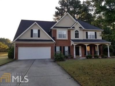 9652 Carolina Dr, Jonesboro, GA 30236 - MLS#: 8468722