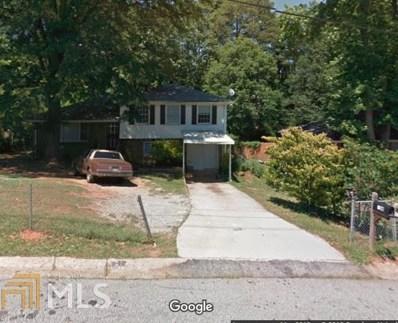 938 Queen Elizabeth Way, Morrow, GA 30260 - MLS#: 8468734