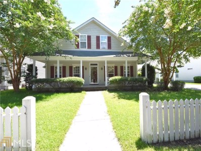 174 Cherryfield, Savannah, GA 31419 - #: 8468741