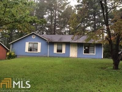 8877 Burnham Way, Jonesboro, GA 30238 - MLS#: 8468758