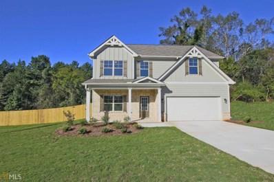 550 Evergreen Way, Jefferson, GA 30549 - MLS#: 8468780
