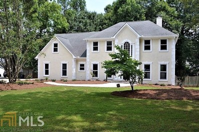 105 Walden Dr, Fayetteville, GA 30214 - MLS#: 8468796