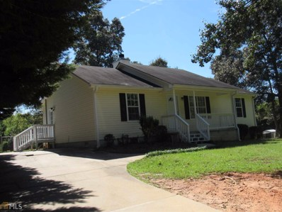 930 Baptist Camp Rd, Griffin, GA 30223 - #: 8468816