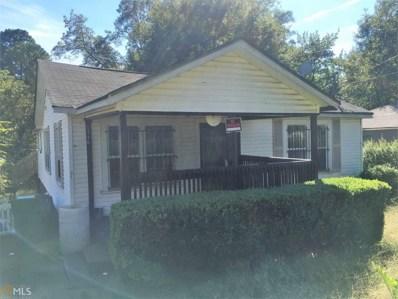 1346 Akridge St, Atlanta, GA 30314 - MLS#: 8468847