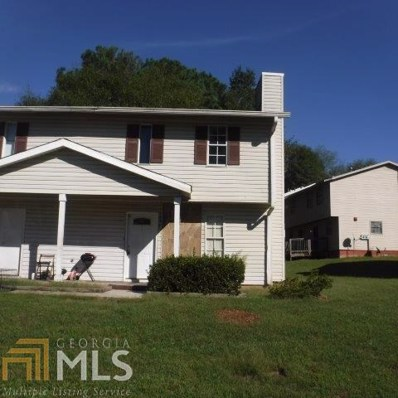 1457 Forest Villa Dr, Conyers, GA 30012 - MLS#: 8468856