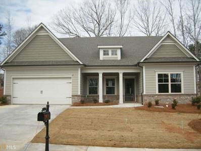 828 Hawkins Creek Dr, Jefferson, GA 30549 - MLS#: 8468888