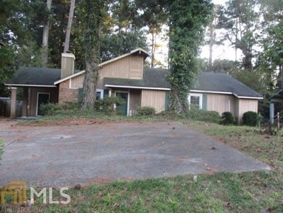 388 Flint River Rd, Jonesboro, GA 30238 - MLS#: 8468911