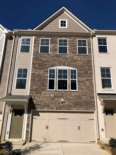 4296 Morning Vw, Stone Mountain, GA 30083 - MLS#: 8468927