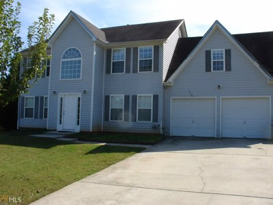 738 Overlook Crest, Monroe, GA 30655 - MLS#: 8468955