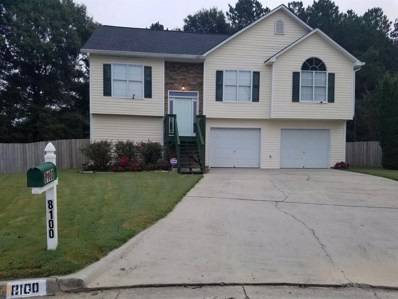 8100 Wynfield Dr, Jonesboro, GA 30238 - MLS#: 8468971