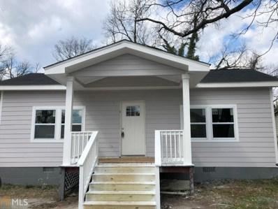 1086 NW Barton, Conyers, GA 30012 - MLS#: 8468981