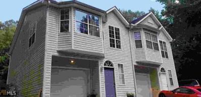 169 Lincoln St, Hogansville, GA 30230 - MLS#: 8469016