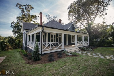221 W Highland Ave, Monroe, GA 30655 - MLS#: 8469036
