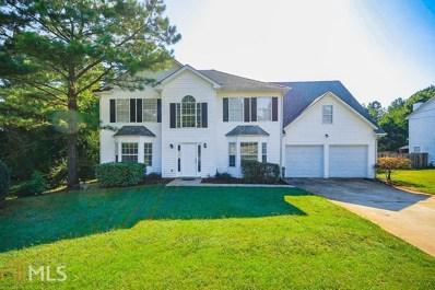 4116 Flakes Mill Manor Ln, Ellenwood, GA 30294 - MLS#: 8469045