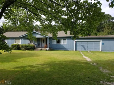 202 Horseshoe Bend Cir, Griffin, GA 30223 - MLS#: 8469080